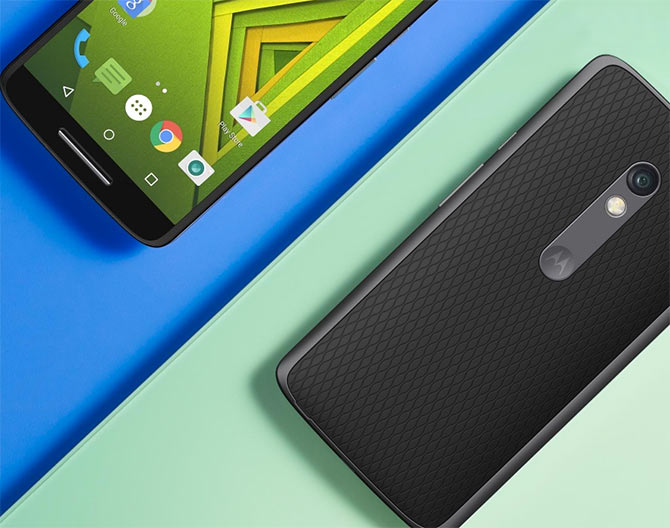 Priced right, Moto X Play has no competition