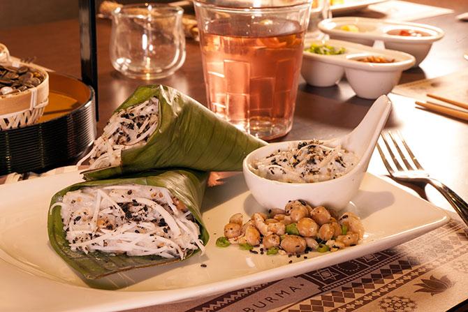 Superb 10 Must Try Vegetarian Restaurants In Mumbai Rediff Com Interior Design Ideas Oxytryabchikinfo