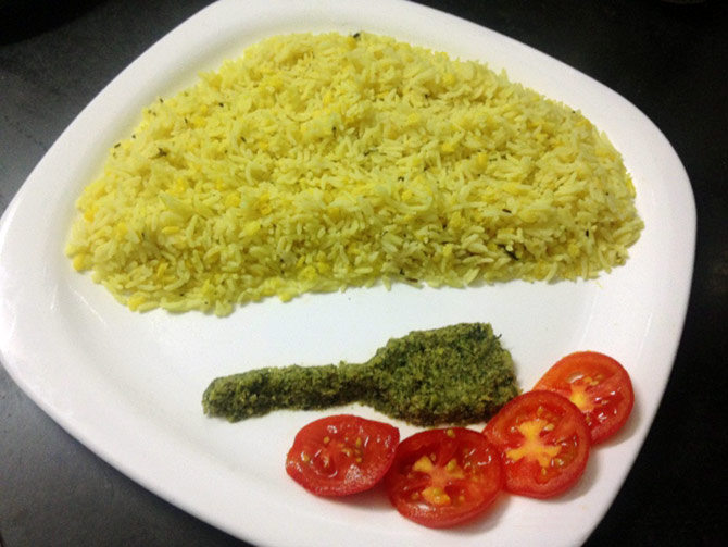 How to make Moong Dal Khichdi - Rediff.com Get Ahead