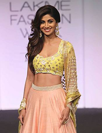 Latest News from India - Get Ahead - Careers, Health and Fitness, Personal Finance Headlines - Revealed! How Shilpa Shetty lost 21 kilos