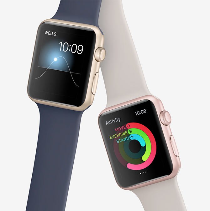 Apple Tv Watch Can You Do With It