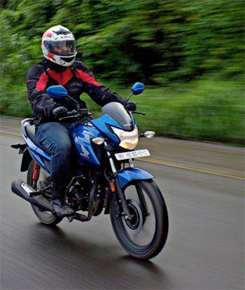 Honda Livo: Review