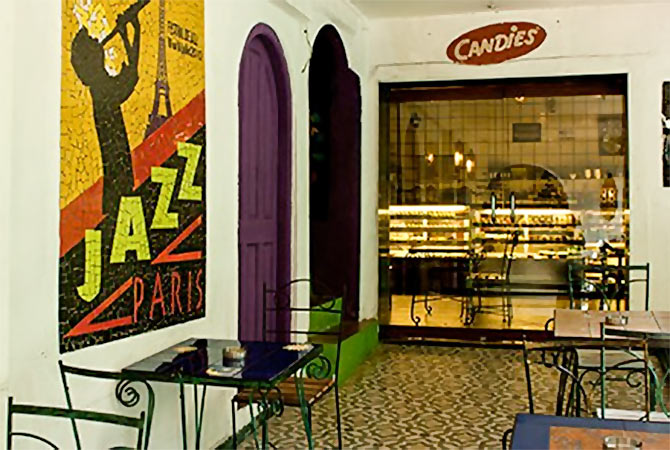 Candies Restaurant