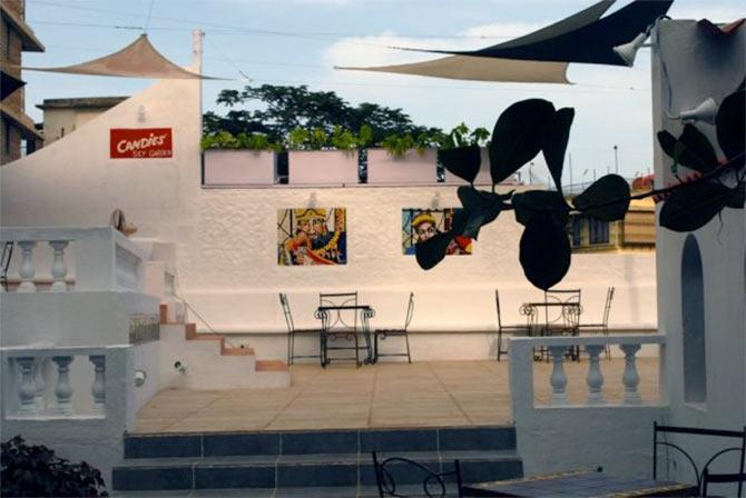 Candies Restaurant