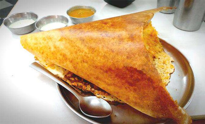 Ramashray Restaurant