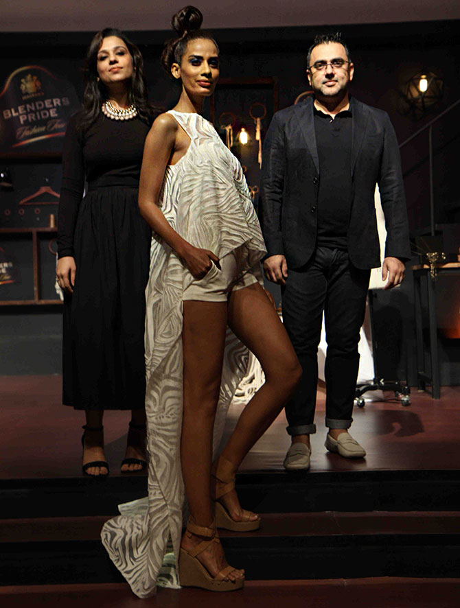 Blenders pride fashion tour 53