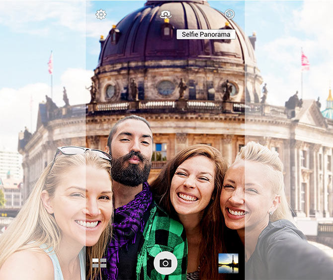 Asus ZenFone Selfie: 10 features you must know