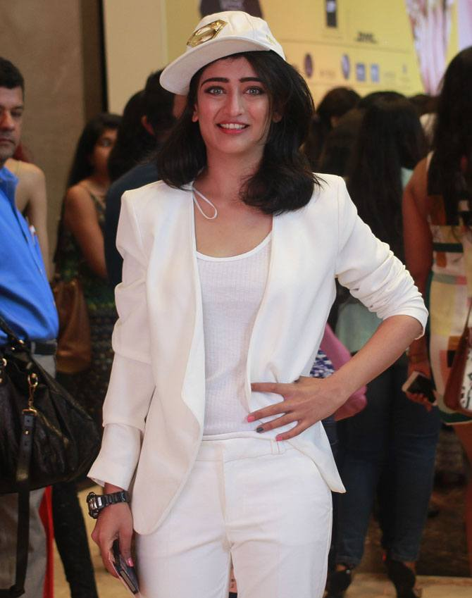 akshara haasan movie photos
