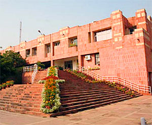 Latest News from India - Get Ahead - Careers, Health and Fitness, Personal Finance Headlines - JNU, HCU among top 5 Indian universities