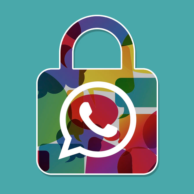 WhatsApp encryption: What's in it for you