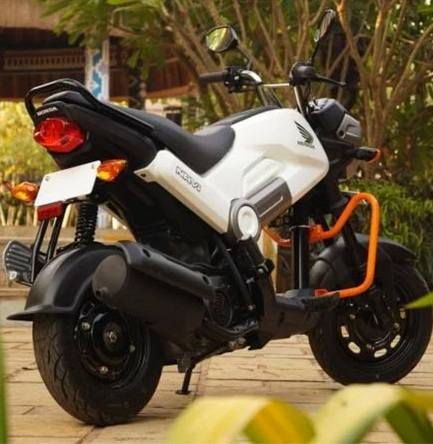 Honda Navi review: Activa redesigned