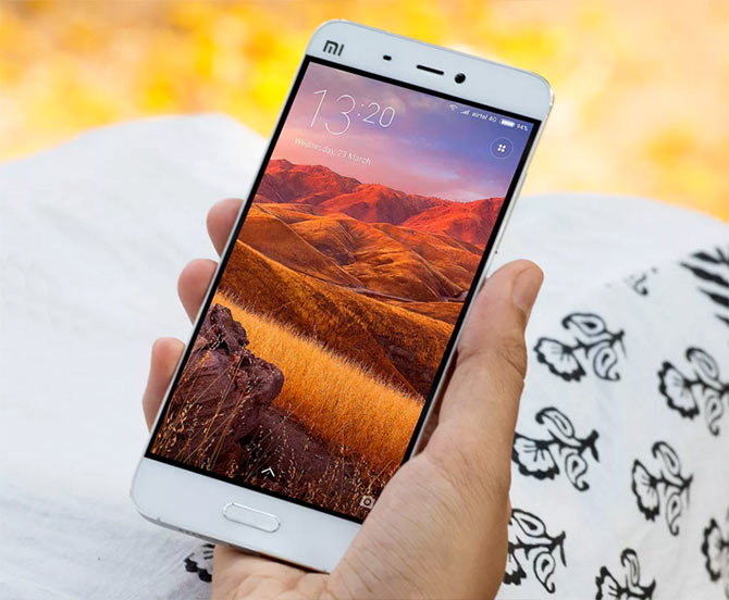 Xiaomi Mi 5 review: Going premium