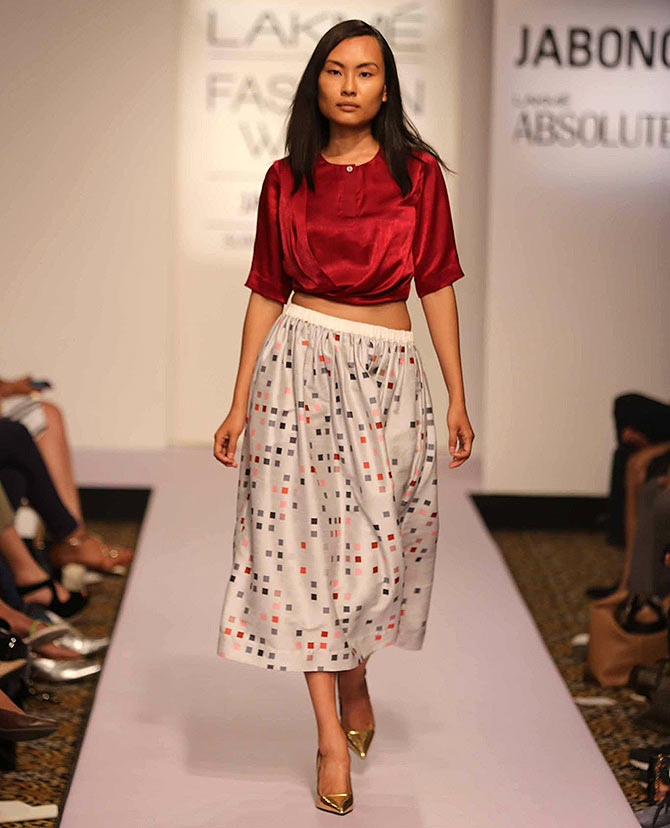 Want to be a model read this rediff get ahead carol humtsoe ccuart Choice Image