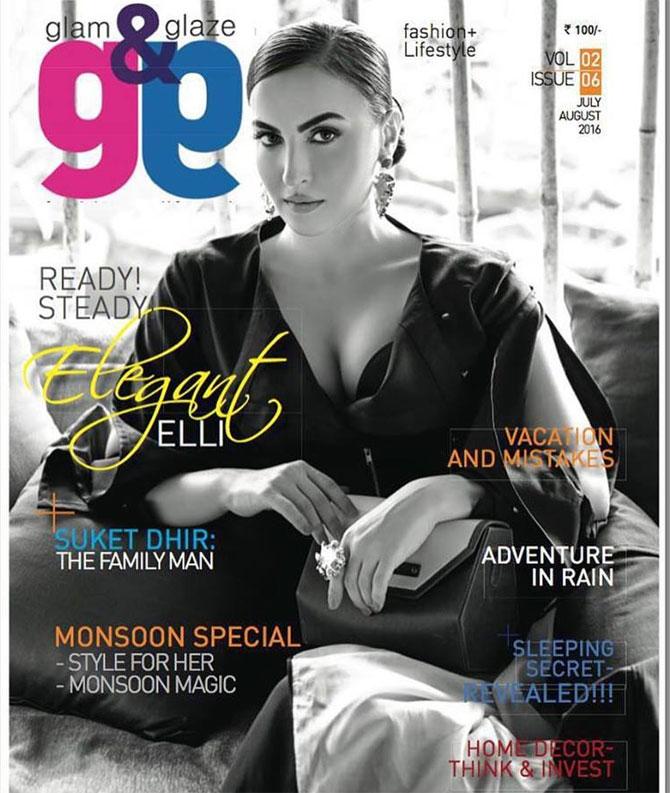 bazaar magazine cover bollywood