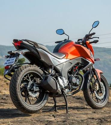 Planning to buy the Honda Hornet 160R?