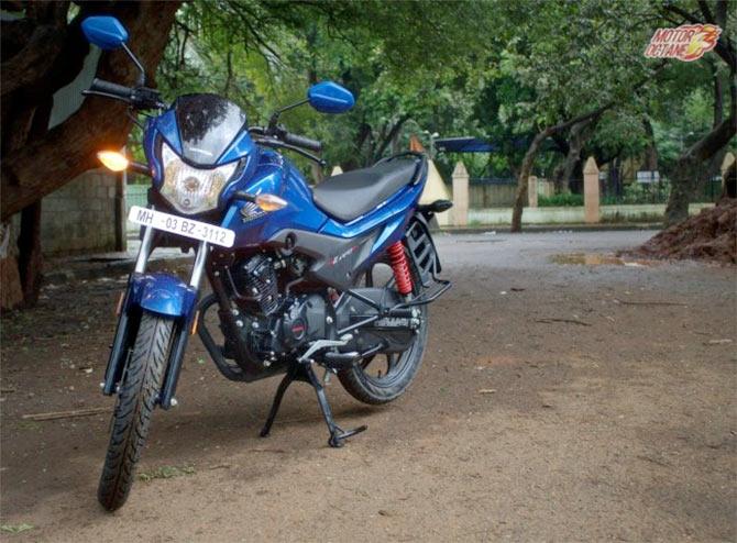 Is Honda Livo The Best Youth Bike