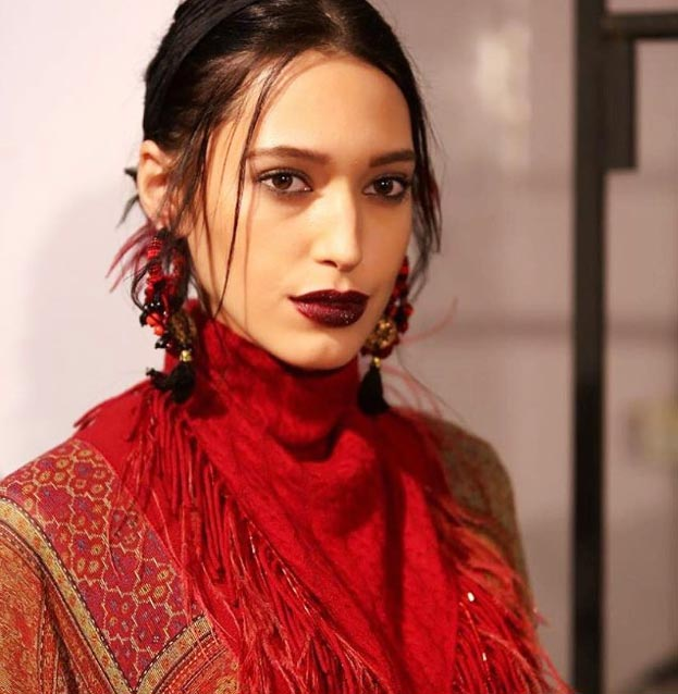 Latest News from India - Get Ahead - Careers, Health and Fitness, Personal Finance Headlines - Why this Kazakh model will never wear a bikini