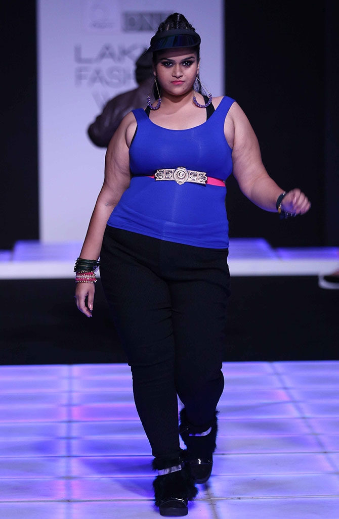 Latest News from India - Get Ahead - Careers, Health and Fitness, Personal Finance Headlines - Curvy is the new skinny!