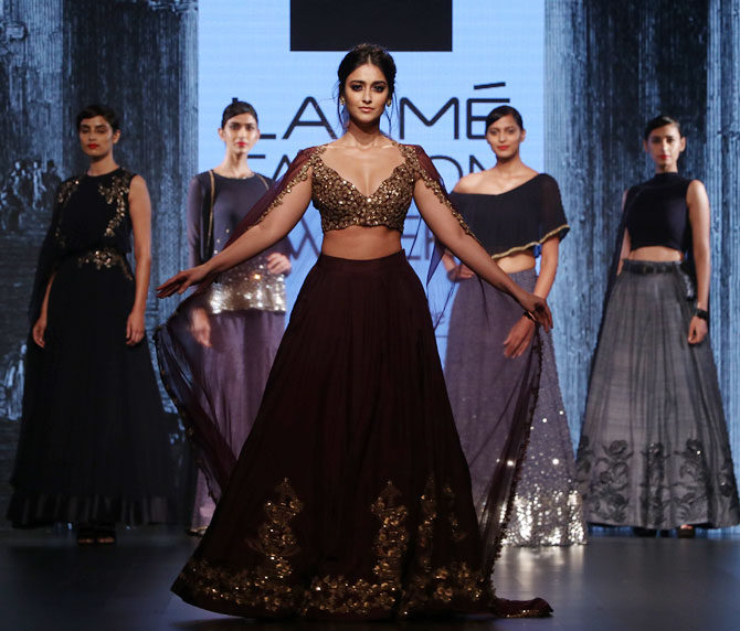 Latest News from India - Get Ahead - Careers, Health and Fitness, Personal Finance Headlines - Hold your breath, Ileana is here!