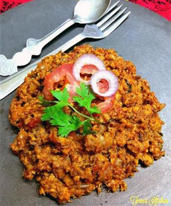 Tamil Nadu's Xmas recipe: Veg Stew and Chicken Kheema