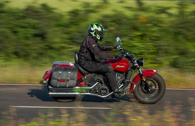 Harley-Davidson 1200 Custom Vs Indian Scout Sixty: Comparison Review