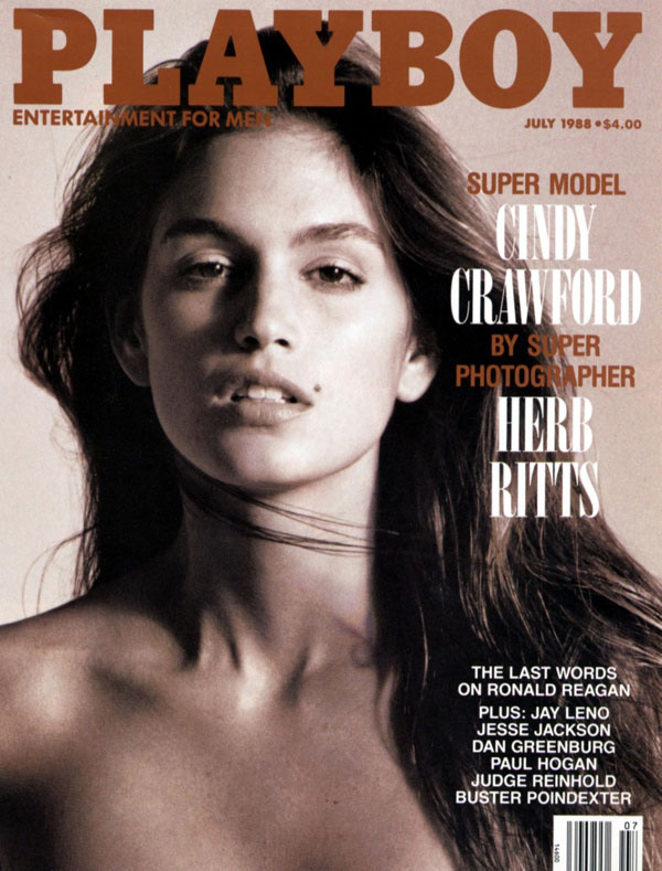 Latest News from India - Get Ahead - Careers, Health and Fitness, Personal Finance Headlines - Cindy Crawford to retire from modelling at 50