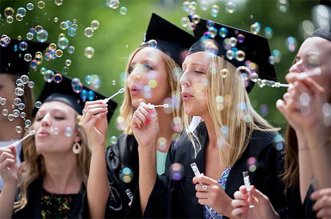 Latest News from India - Get Ahead - Careers, Health and Fitness, Personal Finance Headlines - 10 super cool college campuses