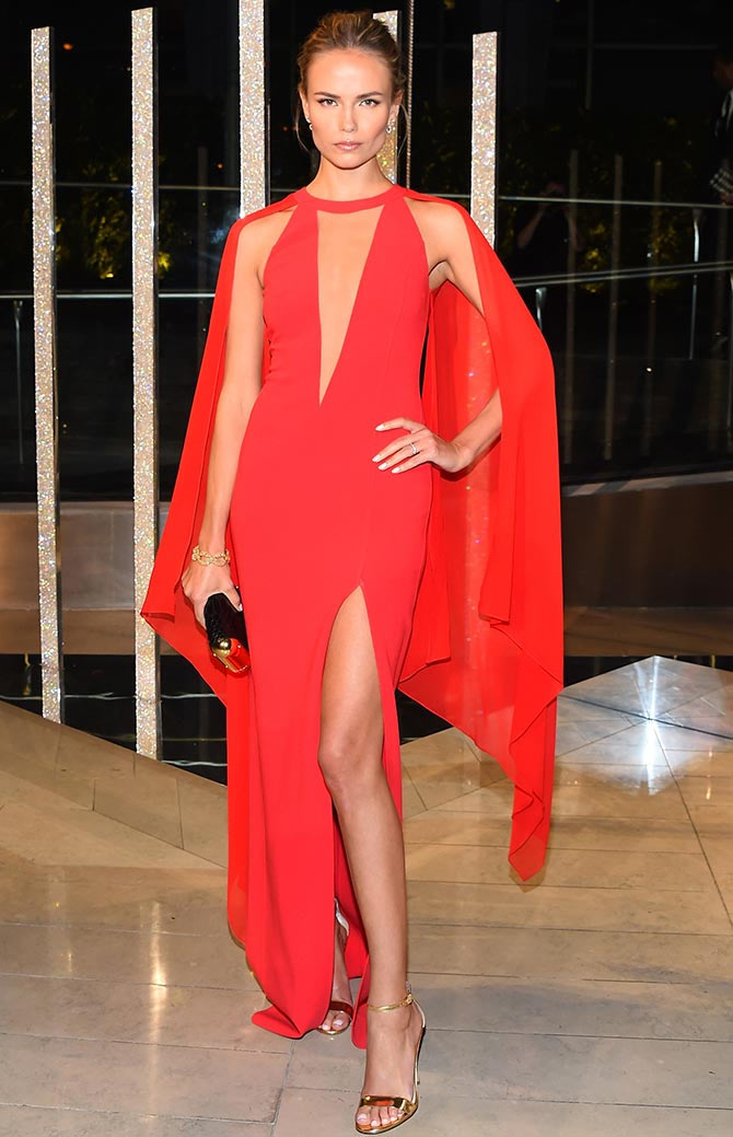 Latest News from India - Get Ahead - Careers, Health and Fitness, Personal Finance Headlines - 12 ways to look RED HOT on V-Day!