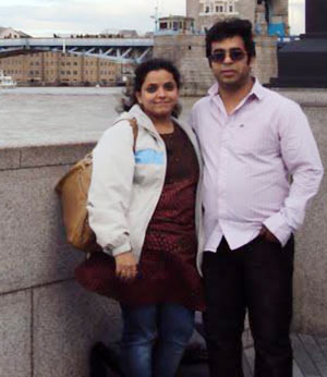 Jab We Met: 'We studied in the same class'