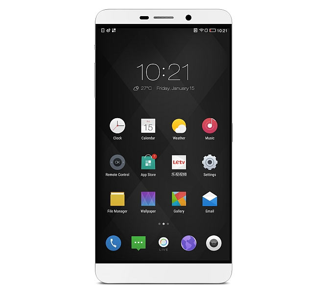Latest News from India - Get Ahead - Careers, Health and Fitness, Personal Finance Headlines - LeEco Le 1s: Is it really worth the hype?