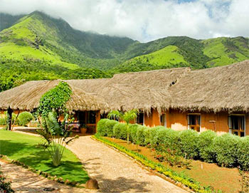 Latest News from India - Get Ahead - Careers, Health and Fitness, Personal Finance Headlines - Green getaways: 8 best eco-friendly stays in India
