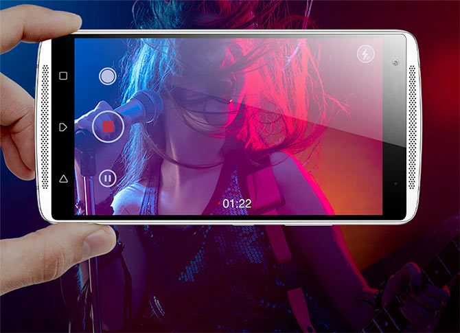 10 Things You Must Know About Lenovo Vibe X3