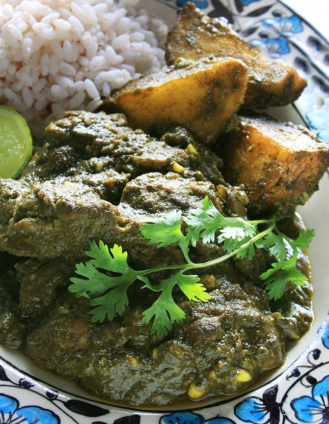 Goa portuguese recipes pork