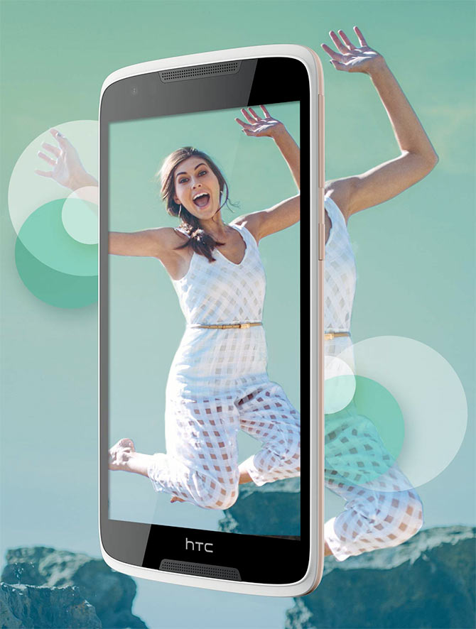 Can Desire 828 bring back HTC's lost glory?