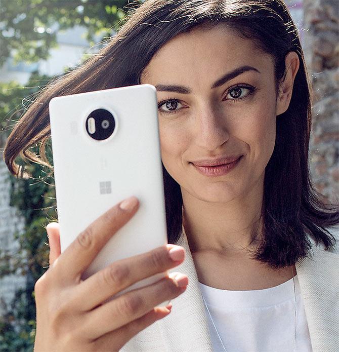 Lumia 950 XL: A stellar phone, but the price stings