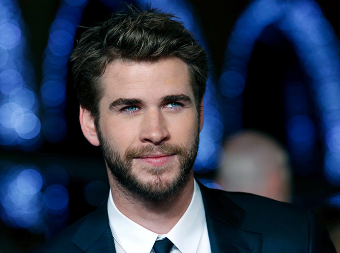 Latest News from India - Get Ahead - Careers, Health and Fitness, Personal Finance Headlines - Liam Hemsworth is the sexiest male vegan of 2016