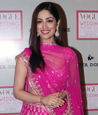 Latest News from India - Get Ahead - Careers, Health and Fitness, Personal Finance Headlines - Pics: When Yami Gautam rocked the bridal look