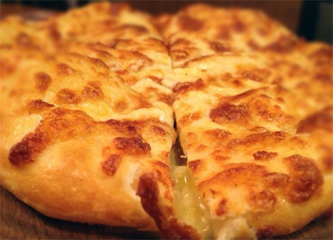 Хачапури рецепт с фото