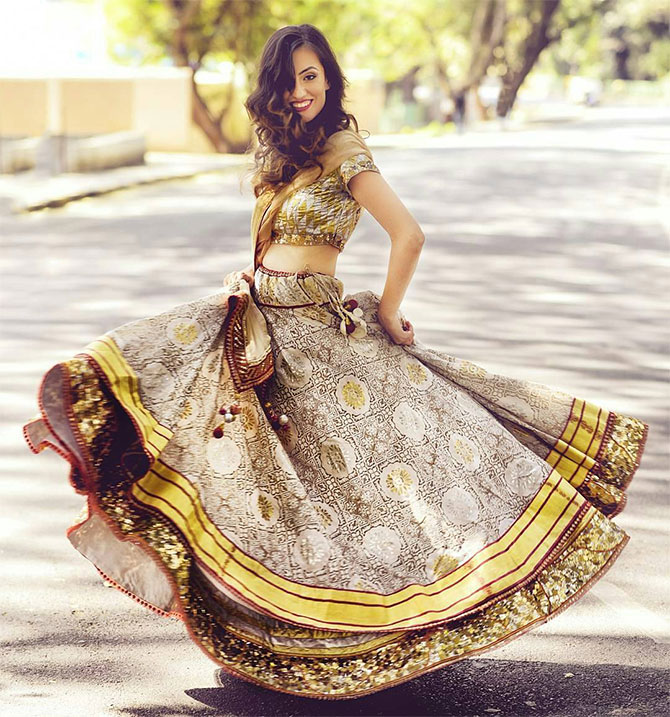 Latest News from India - Get Ahead - Careers, Health and Fitness, Personal Finance Headlines - High-end fashion, now on rent!