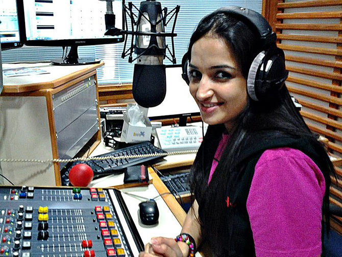 Latest News from India - Get Ahead - Careers, Health and Fitness, Personal Finance Headlines - Do you want to be a voice artist?