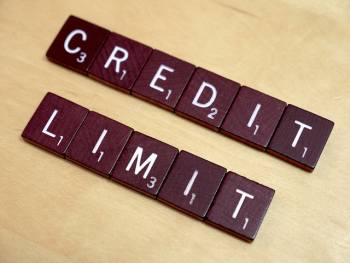 Wie oft kann ich ein Kreditlimit Erhöhung beantragen