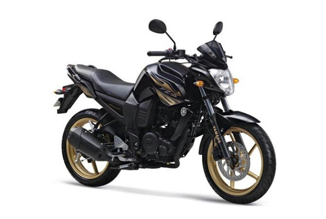 Yamaha FZ-S Version 2