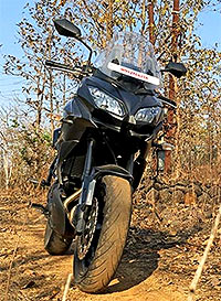 At Rs 7.5 lakh this Kawasaki is worth every dime