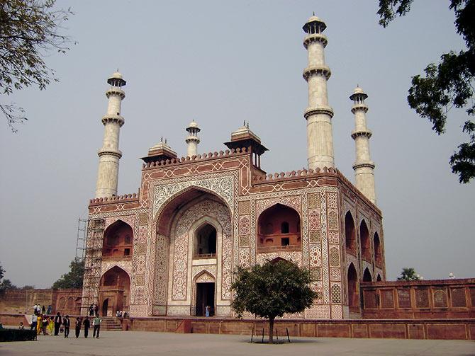 India Darshan