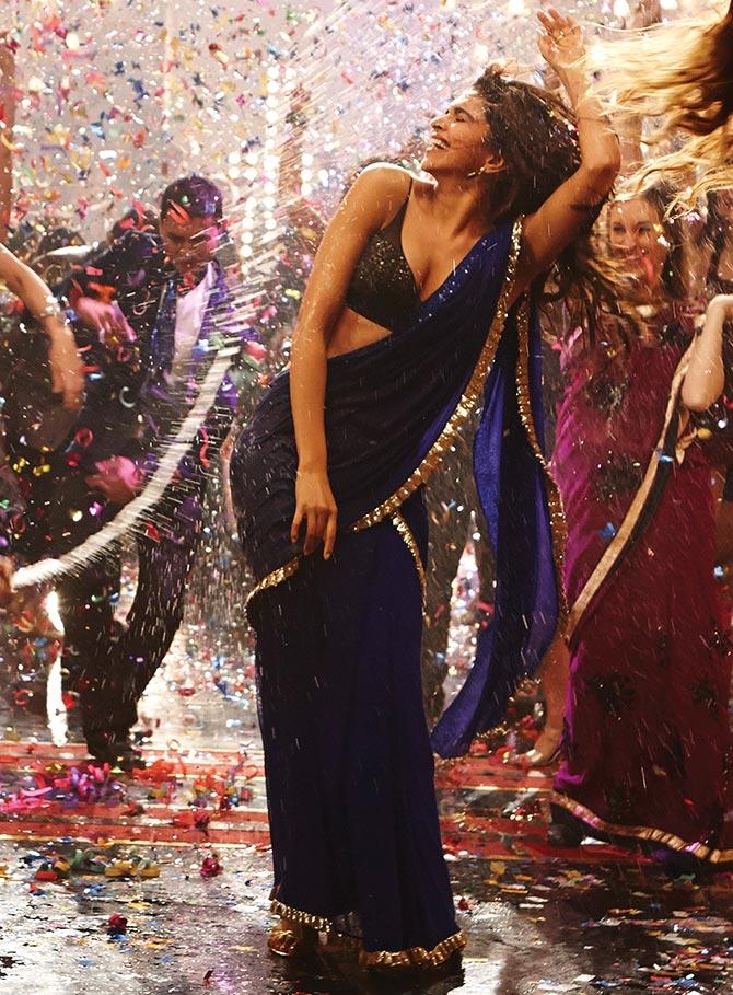 10 reasons why we love Manish Malhotra - Rediff.com Get Ahead
