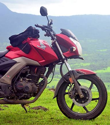 Bike review: Honda Unicorn 160