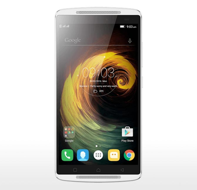 At Rs 12k Lenovo Vibe K4 Note Is A Deal
