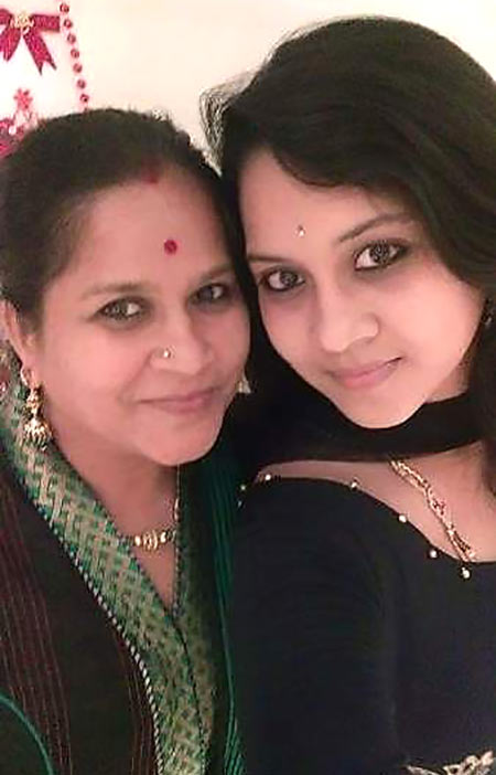 Latest News from India - Get Ahead - Careers, Health and Fitness, Personal Finance Headlines - Mom and me: 'You are my best friend'