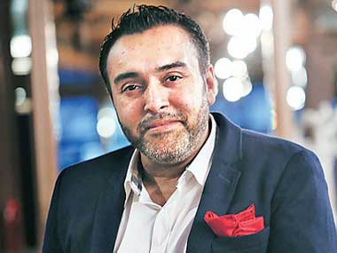 Latest News from India - Get Ahead - Careers, Health and Fitness, Personal Finance Headlines - Zorawar Kalra is taking Indian cuisine to the world