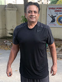 Latest News from India - Get Ahead - Careers, Health and Fitness, Personal Finance Headlines - #FatToFit: How I lost 25 kilos in 18 months